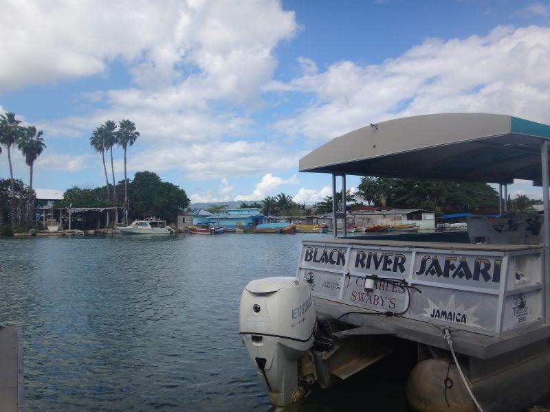 Blackriver Safari